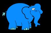 Neville the Elephant