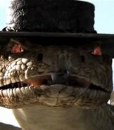 Rattlesnake Jake in Rango