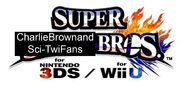 Super CharlieBrownandSci-TwiFans Bros. 4 Wii U and 3DS