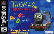 Thomas Brain Games