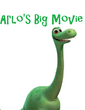 Arlo's Big Movie Poster
