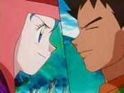 Brock vs Miki