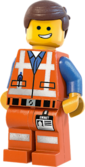 Emmet Lego Movie