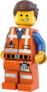 Emmet Lego Movie