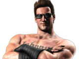 Johnny Cage (Captain America)