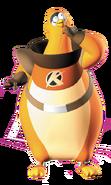 Kevin penguins