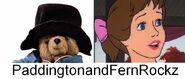 PaddingtonandFernRockz Logo