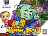 Pajama Sam