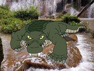 Rileys Adventures Deinosuchus
