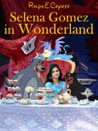 Selena in Wonderland