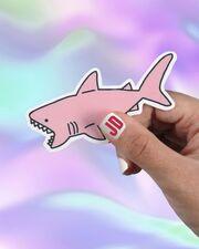 Sharkteaser instagram
