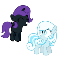 Snowdrop and nyx by posey 11-d85n4pj