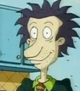 Stu Pickles in Rugrats All Grown Up