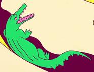 TAWOG Alligator