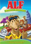 ALF The Animated Series (1987)