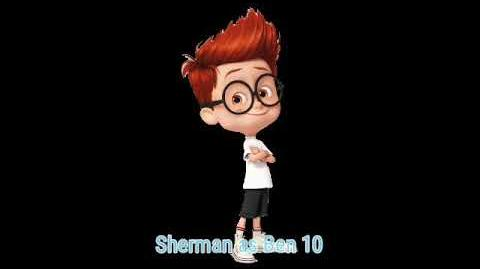 Ben 10 (Jimmyandfriends 29 style) Cast Video