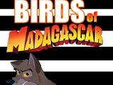 The Birds of Madagascar (2014)