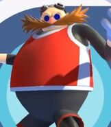 Dr. Eggman in Mario and Sonic at the Olympic Games Tokyo 2020
