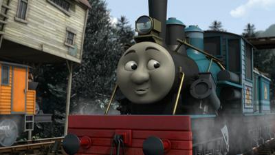 Ferdinand the Teal Logging Engine