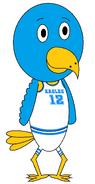Marconi Macaw