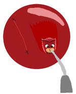 Owlette Helium Inflation