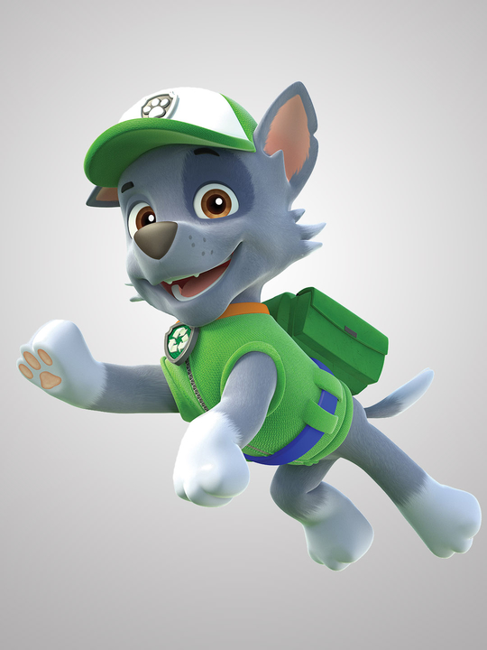rocky paw patrol the parody wiki fandom powered by wikia