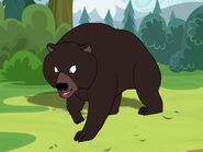 Rileys Adventures Grizzly Bear