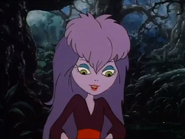 Sibella in Scooby Doo and the Ghoul School 01