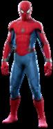Stark Suit from MSM render