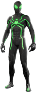 Stealth ( Big Time ) Suit from MSM render