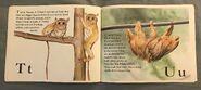 The Furry Animal Alphabet Book (12)