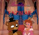 Beauty and The Fazbear