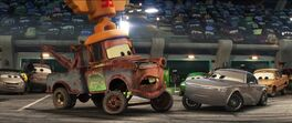 Cars 3 2017 Screenshot 2746