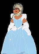 Elsa (Finding Dennis + Finding Elsa)