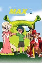 Max (Shrek) (1701Movies)