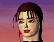 Michelle Lang (Tekken)