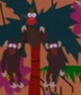 South Park Monkeys