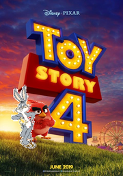 Toy Story 4 (Supernexochannel Version)