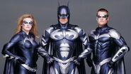 Batman & Robin Batman
