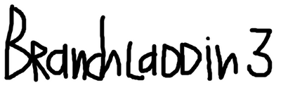 Branchladdin 3