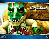 Chima wallpaper cragger 3 1280x1024