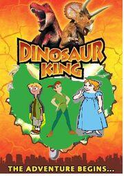 Dinosaur King 1986Movies