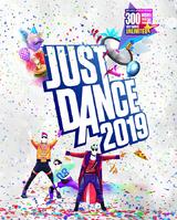 Just Dance 2019 (Cartoons / Anime Edition) (PandaB31 Version)
