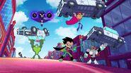 Teen Titans Go Movies 2018 Screenshot 0085