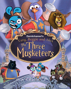 Yang, Reggie and Alex-The Three Musketeers (2004)