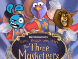 Yang, Reggie and Alex: The Three Musketeers (2004)