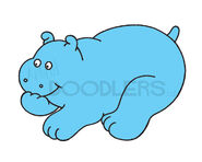 2-Helen-the-Hippo