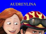 Audreylina
