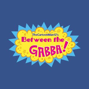 Between the Gabba logo