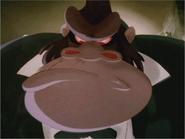 Bongo the Gorilla